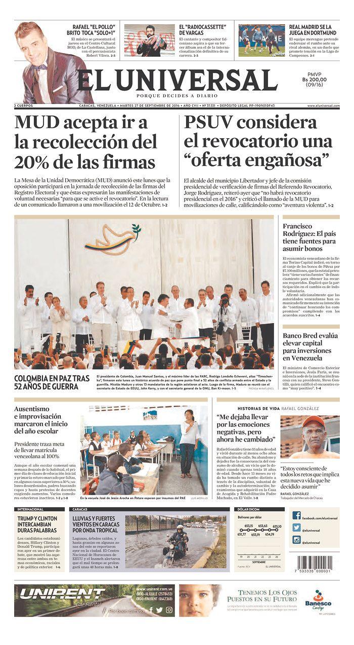 El Universal (Caracas)