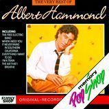 The Very Best of Albert Hammond [CD], 12660360