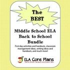 This bundle includes fun and creative first day back to school activities, classroom management ideas, coupons to use as rewards, brain break cards and much more!