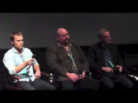 Experts from Hangover, Star Trek, & X-Men Discuss Distribution for New Media PT 4
