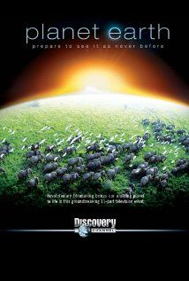 Planet Earth (TV Series 2006– ) Emmy Award winning, 11-episodes, 5-years in the making, the most expensive nature documentary series ever commissioned by the BBC, and the first to be filmed in high definition.