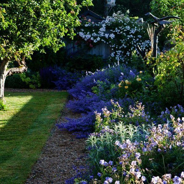 French Country Garden Design Home Interior Designs French Country Garden Country Garden Decor Country Garden Design