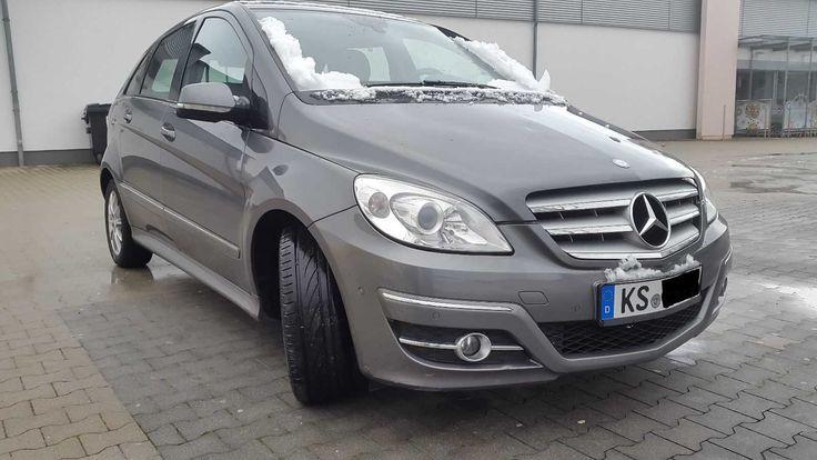Mercedes Benz B 200 CDI Bj 2008 Command Navi 8fach bereift TÜV 10´2019   Check more at https://0nlineshop.de/mercedes-benz-b-200-cdi-bj-2008-command-navi-8fach-bereift-tuev-102019/