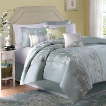 Madison Park Athena 7-pc. Comforter Set