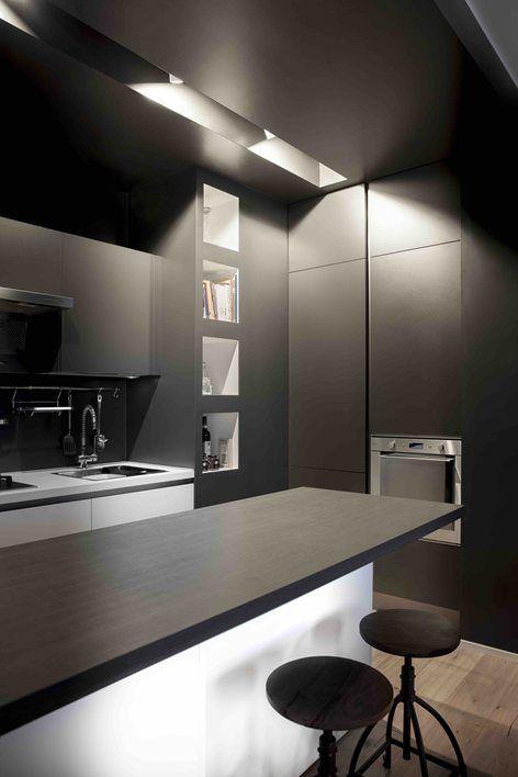 300 besten Kitchen Bilder auf Pinterest   Innenarchitektur, Küchen ...