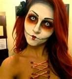 Creepy Doll Costume Women - Bing Images