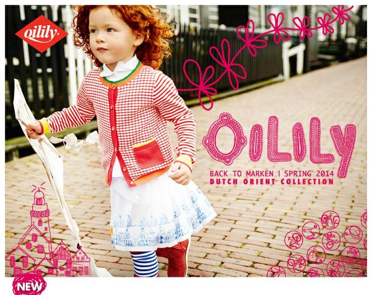 Oilily Orient Collection - Yakında Renklizebra'da