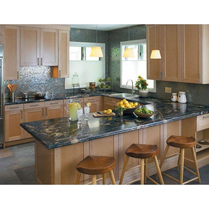 Diy Countertops Kitchen Cheap