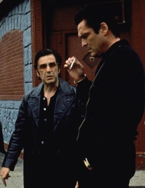 Donnie Brasco (1997)  Al Pacino
