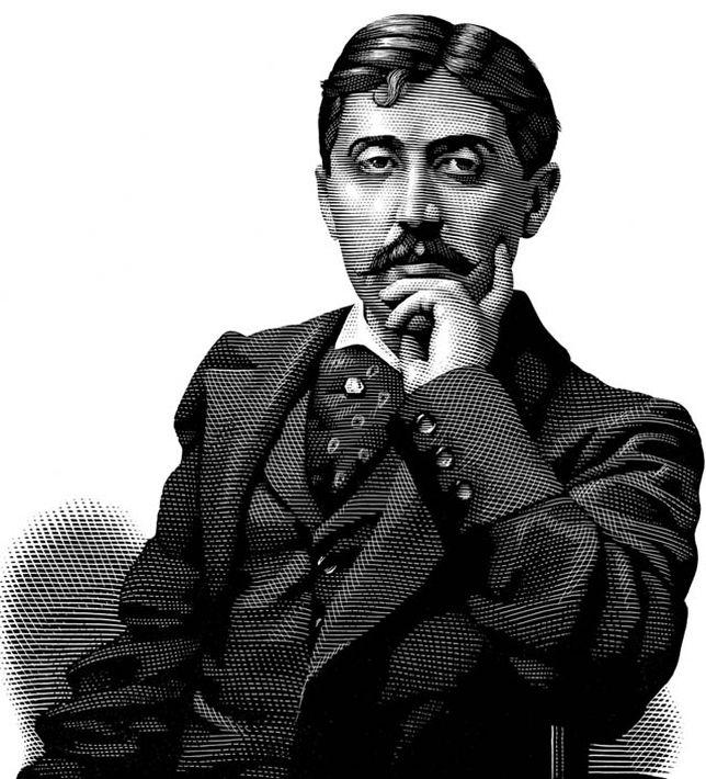 El Greco en la Recherche