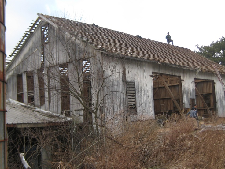 17 Best Old Barn Restoration And Repair Images On