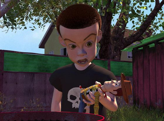 You Have to Read This Heartwarming Toy Story Theory About the Most Hated Character   E! Online Mobile