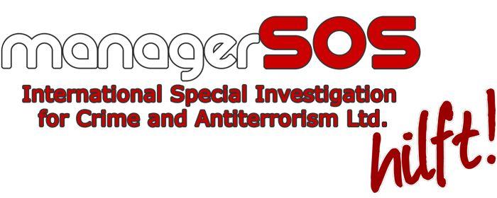 Detektiv - Detektei und Wirtschaftsdetektei ManagerSOS Frankfurt am Main