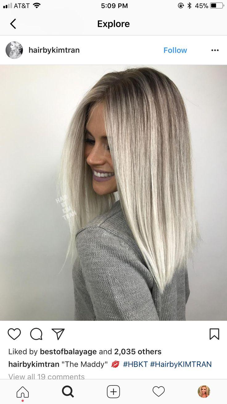 best fashion u style hair images on pinterest hair ideas