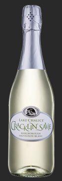 Lake Chalice Wines - Artisan Wines From Marlborough, New Zealand   Cracklin Series