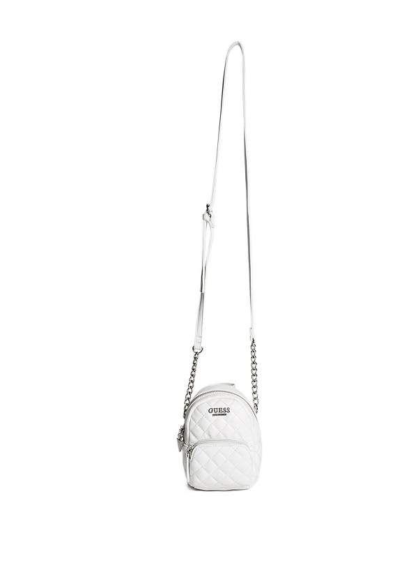 1575e3c69d Evan Mini Crossbody | bags | Bags, Bucket Bag, Signature logo