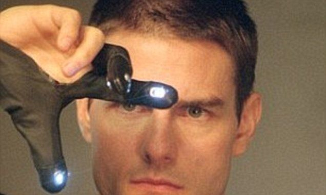 Predicting crimes BEFORE they happen: Berlin police adopt Minority Report-style software that seeks out criminal behaviour [Future Trends: http://futuristicnews.com/category/future-trends/ Predictions: http://futuristicshop.com/category/the-philosophy-of-the-future-predictions-futurism-future-trends/]