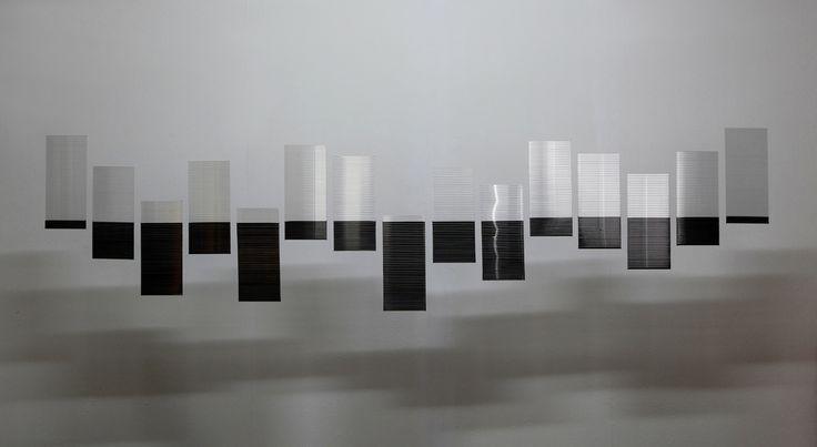 Black line di Marco Milia  2012