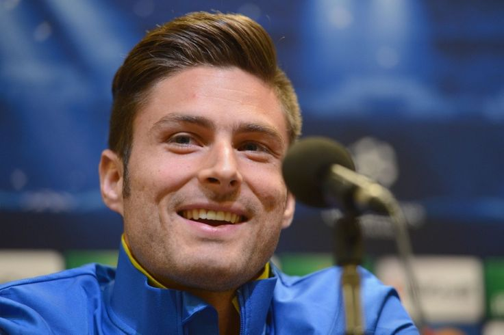 giroud hair 2014 - Google Search