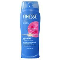 Finesse Shampoo Moisturizing 13 fl oz  2pc *** More details can be found by clicking on the image. #DailyShampoo
