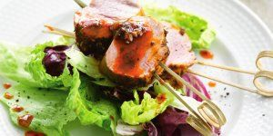De lekkerste BBQ recepten | EMTÉ Supermarkten