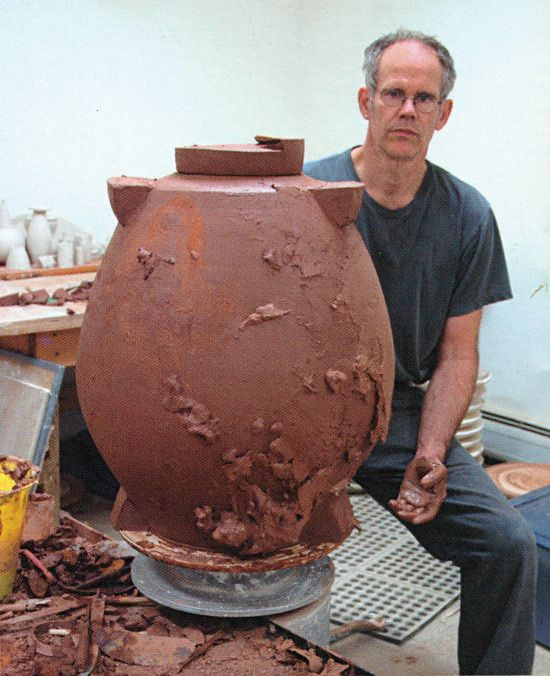 chris staley ceramics artist - Google Search
