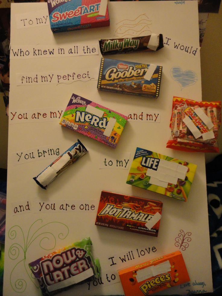 Boyfriend 39 s 22nd birthday present boyfriend love for Whats a good birthday gift for my boyfriend
