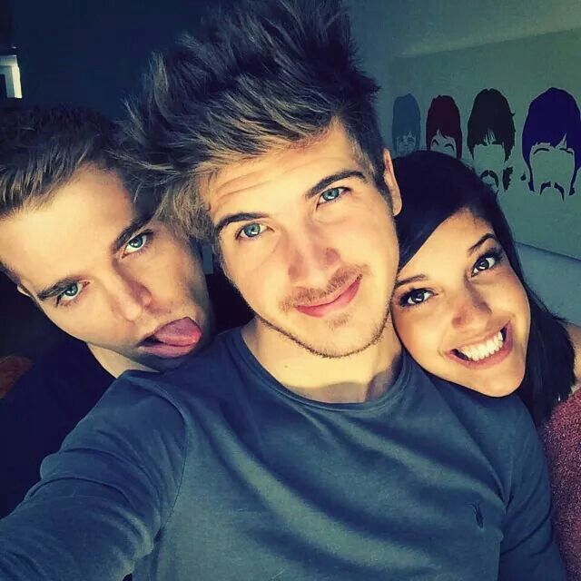 Did joey graceffa dating catrific height