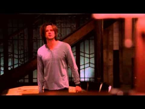 SPN - Sam Winchester - Russian Roulette  I was not prepared for this- crying and sobbing now