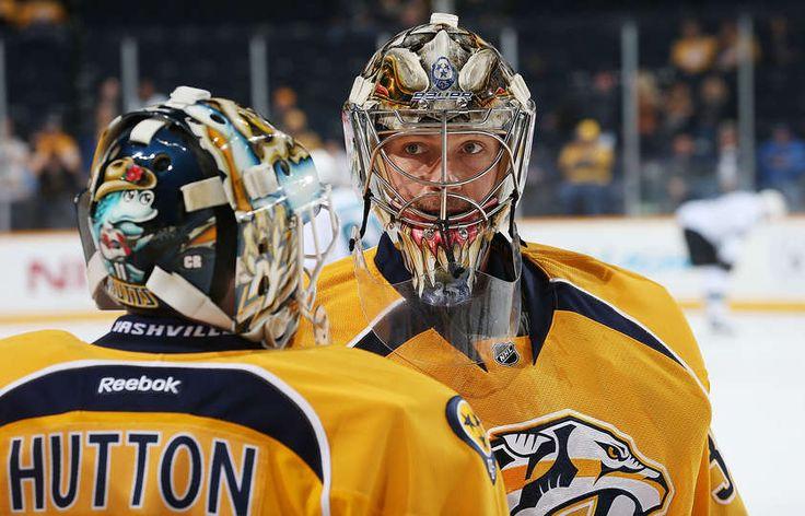 Nashville Predators vs Chicago Blackhawks NHL Live Scores