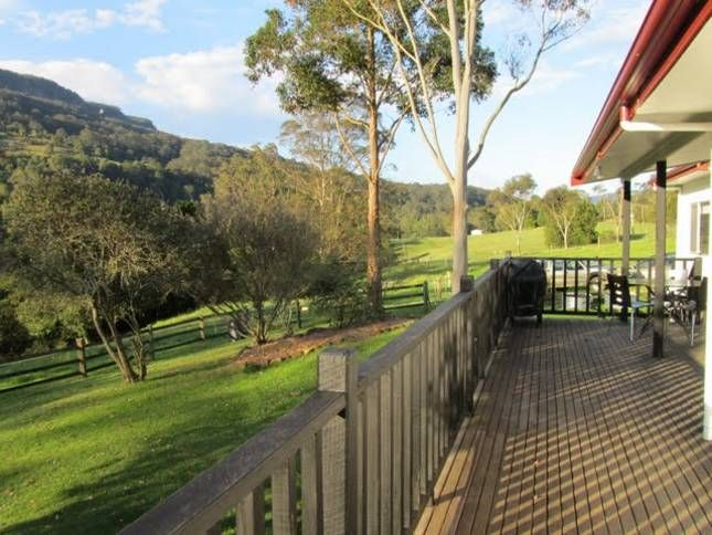 Ryders Creek Retreat | Kangaroo Valley, NSW | Accommodation