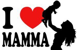 Frasi e Immagini FESTA della MAMMA/HAPPY MOTHER'S DAY ~ Il Magico Mondo dei Sogni