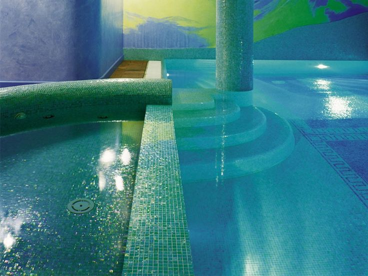 81 best Blue love images on Pinterest Small swimming pools
