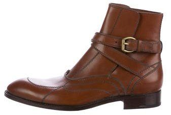 Louis Vuitton Influential Ankle Boots