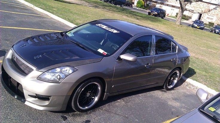 Another Viggadon 2007 Nissan Altima post...933956 by Viggadon