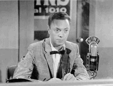 """Alan Freed: Widely acknowledge as the man who us the name """"rock 'n' role""""."""