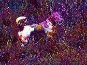 "New artwork for sale! - "" Jack Russell Dog Doggy Pet Animals  by PixBreak Art "" - http://ift.tt/2uPsULj"
