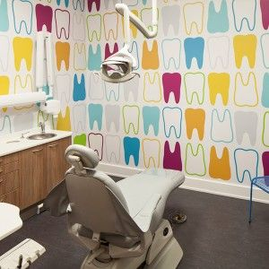 MARIE CALLEN DENTISTRY FOR KIDS