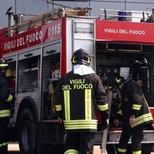 Roma supermercato in fiamme sulla Portuense: nessuna vittima #lavoratori #salari #tasse #roma #stipendo #INPS
