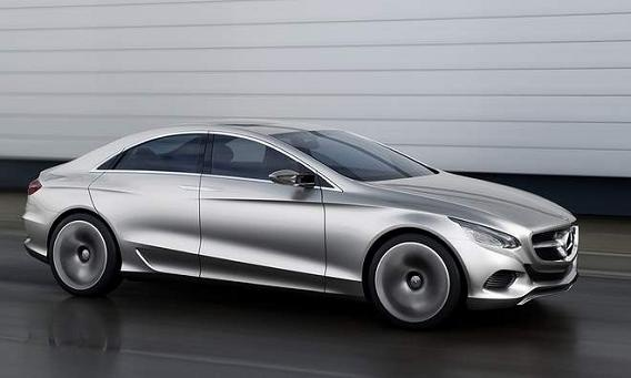 Mercedes Will Put Double the Money Into Green Tech