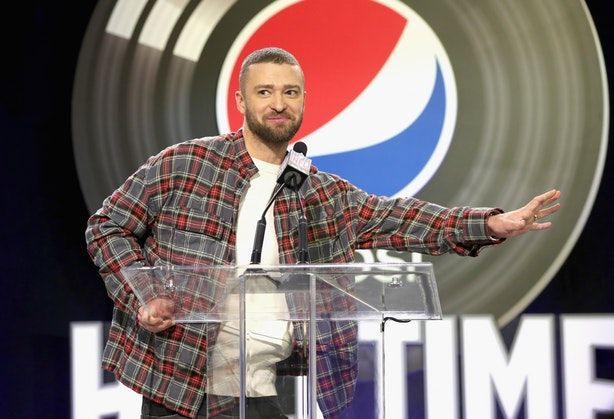 Justin Timberlake's Super Bowl 2018 Halftime Performance Outfit Is Unexpected – Bustle   http://www.todayoutfits.xyz/2018/02/05/justin-timberlakes-super-bowl-2018-halftime-performance-outfit-is-unexpected-bustle/