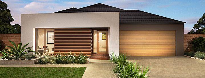 Cladding Urbanedge Homes   New Home Designs   New Home Nekai   Melbourne Builders