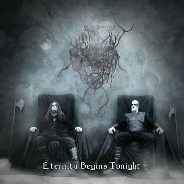 Cerimonial Sacred - Eternity Begins Tonight