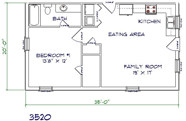 Metal Barndominium Floor Plans: 86 Best Images About Barndominium On Pinterest