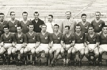 Amadei And The First Scudetto
