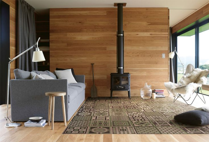 Architecture, pinned by ConceptHome.com