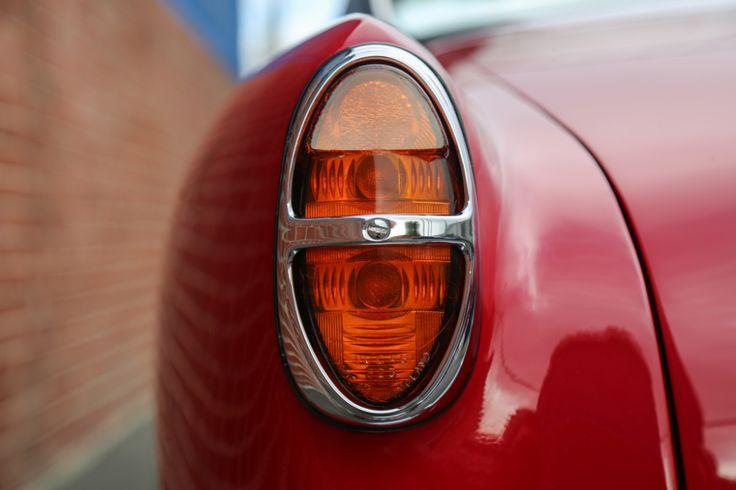 1957 Alfa Romeo 1900c Super Sprint Coupe By Touring Coupe Touring Alfa Romeo