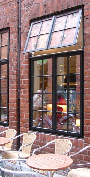 Sehr Die 25+ besten Holzfenster Ideen auf Pinterest | modernes Holzhaus  XW34