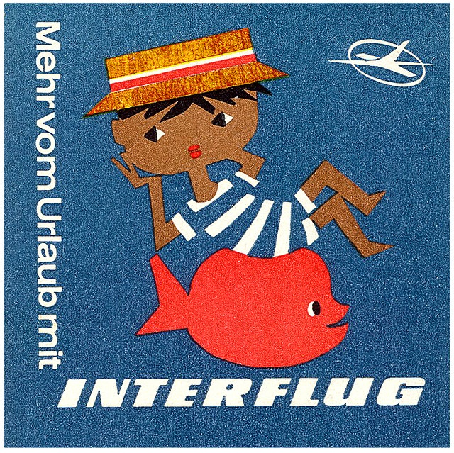 Getting more out of your vacation with Interflug