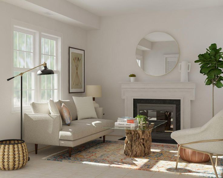 67 best mid century modern living room design ideas images - Mid century decorating ideas ...